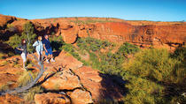 Kings Canyon Guided Rim Walk, Kings Canyon, null