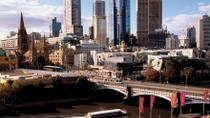 Ochtendtour: sightseeing in Melbourne met optionele cruise op deYarra, Melbourne, Bus & Minivan ...