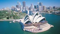 Sydney Day Tour with Optional Sydney Harbour Lunch Cruise, Sydney, Walking Tours