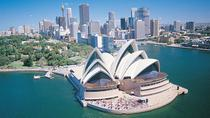 Sydney Tour with Optional Sydney Harbour Lunch Cruise, Sydney, Half-day Tours