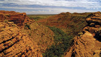 Tour de 3 días desde Uluru (Ayers Rock) a Alice Springs por el Kings Canyon, Ayers Rock, ...