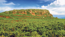 Tour naar Kakadu, Nourlangie en Yellow Waters met optionele vlucht over Darwin, Darwin