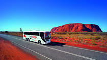 Tre dages tur fra Alice Springs til Uluru (Ayers Rock) via Kings Canyon , Alice Springs, Multi-day Tours