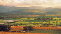 Yarra Valley Wineries and Puffing Billy Steam Train Day Tour from Melbourne, Melbourne, Balloon ...