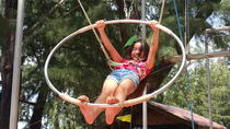 Circus Ninja Warrior Training Phuket, Phuket, Kid Friendly Tours & Activities