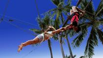 Flying Trapeze Adventure in Phuket, Phuket, Ziplines