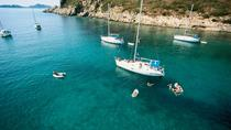 Costa Brava Weekend Sail Cruise from Barcelona, Barcelona, Multi-day Cruises