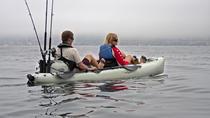 Fishing Kayak Excursion, Barcelona, Fishing Charters & Tours