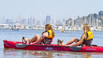 Kayak Rental, Barcelona, Boat Rental