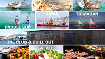 Sailing Tour, Water Sports Multi-Activities & Lunch, Barcelona, 4WD, ATV & Off-Road Tours