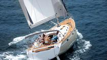 Sightseeing Sailboat Tour from Barcelona, Barcelona, Day Cruises