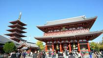Full-Day Tokyo Walking Tour to Learn about Japanese History and Culture, Tokyo, Historical &...
