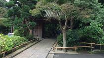 Private Full-Day Kamakura Tour of Tokyo and Hokoku-ji Temple, Tokyo, Day Trips