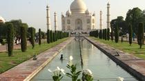 Agra Hotels Private Transfer From New Delhi Airport, New Delhi