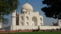 Private Tajmahal Sunrise And Sunset City Tour in Agra including Fatehpur Sikri, Agra, Private ...