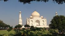 Private Transfer From Jaipur to Agra including Fatehpur Sikri, Jaipur, Private Transfers
