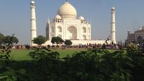 Private Transfer from Jaipur to Delhi Inlcuding Tajmahal Visit, Jaipur, Private Transfers