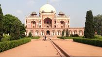 Private Transfer From Jaipur to New Delhi, Jaipur, Private Transfers