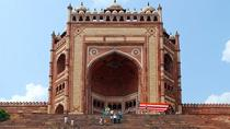 Transfer From Agra To Jaipur with Fatehpursikri and Abaneri, New Delhi, Airport & Ground Transfers