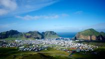 Private tours in Vestmannaeyjar, South Iceland, Private Sightseeing Tours