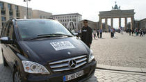 Private Custom Berlin Half-Day Tour by Minivan: Berlin's Past, Present and Future, Berlin, Private ...