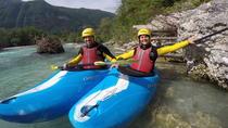 Kayak Course on Soca River, Bovec, Kayaking & Canoeing