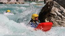 Soca River Hydrospeed from Bovec, Bovec, Kayaking & Canoeing