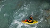 Soca River Kayaking Trip for Experienced from Bovec, Bovec, Kayaking & Canoeing