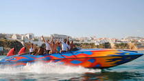 Ocean Rocket - Dolphins and Caves with Speed, Albufeira, Jet Boats & Speed Boats