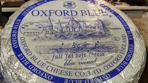 2.5-hour Oxford Food Tasting and Sightseeing Tour, Oxford, Food Tours