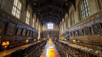 Christchurch Mattine film di Harry Potter Tour del sito, Oxford