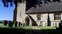 Cotswolds Cycle Tours or Driving Tours from Oxford, Oxford, Cultural Tours