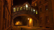 Oxford at Night: Guided Oxford Pub Tour, Oxford