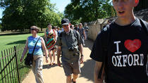 Private Oxford City and University Walking Tour including College Visits, Oxford, Private...