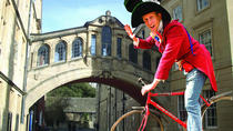 Private Oxford Fahrradtour, Oxford, Private Sightseeing Tours