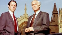 Private Tour: Inspector Morse Filming Locations Tour in Oxford with College Visits, Oxford