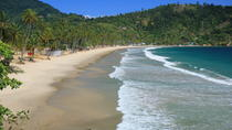 Day Trip to Maracas Beach, Trinidad