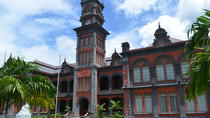 Eco-Cultural Tour from Port of Spain, Trinidad, Half-day Tours
