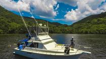 Private Yacht Charter Along Trinidad North West Coast, Trinidad, Day Cruises