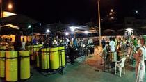 Steelpan Yards Experience in Trinidad, トリニダードトバゴ