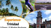 Trinidad Package 3D:2N, Trinidad, Multi-day Tours