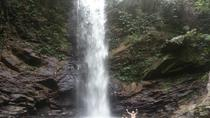 Trinidad Rainforest Hike to Waterfall, Trinidad