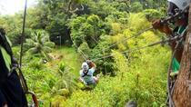 Trinidad Zipline Adventure, Trinidad, Ziplines