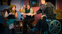 Flanagan's Wake: The Hilarious Interactive Irish Wake, Chicago, Comedy