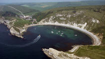 Portland and Jurassic Coast Day Trip from Dorset including Lulworth Cove and Durdle Door, Corfe Castle and Broadchurch Locations