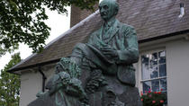 Private Tour Visiting The Life and Times of Thomas Hardy from Weymouth Dorset, South West England