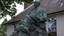 Small-Group Tour Visiting The Life and Times of Thomas Hardy from Dorset, South West England, ...