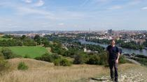 Half-day Small-Group Hiking Tour: Prague from the Cliffs