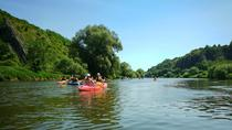 Small-group Canoeing Day Trip, Prague, Kayaking & Canoeing