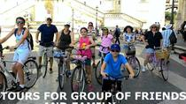 Ancient Rome Bike Tour, Rome, Bike & Mountain Bike Tours